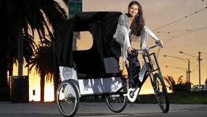 Stkilda Rickshaw