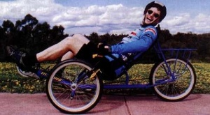 acyclist